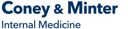 Coney and Minter Internal Medicine, P.C.